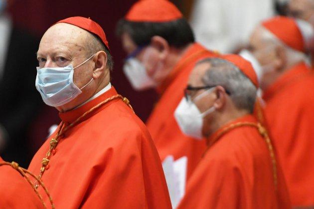 Ватикан не вважає російську агресію в Україні «громадянською війною»