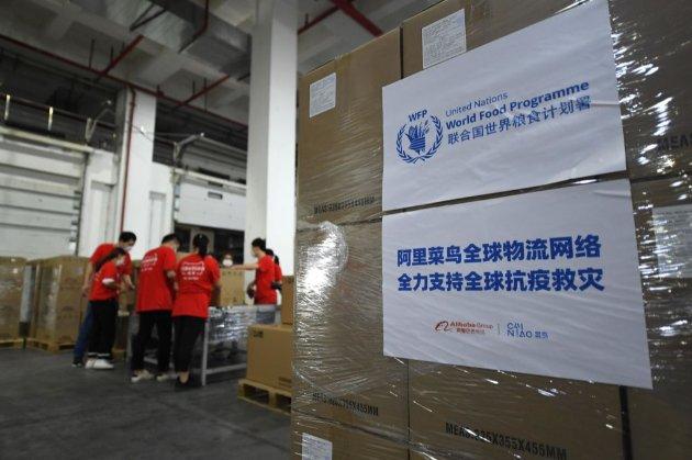 Представник ООН заявив, що 2021 рік пройде під знаком гуманітарної катастрофи внаслідок COVID-19