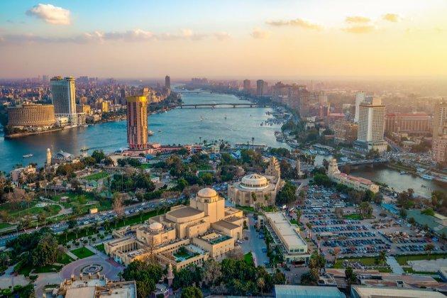 Макрон каже, що Франція продаватиме зброю Єгипту незалежно від порушень прав людини