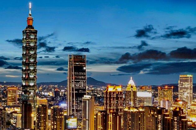 «Сильніші разом». Міністр закордонних справ Тайваню закликає до союзу проти Китаю
