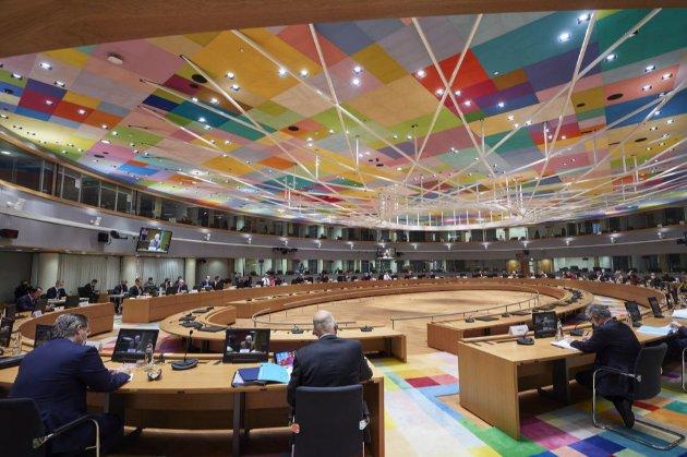 Міністри закордонних справ ЄС схвалили режим санкцій за порушення прав людини, чинний з 10 грудня