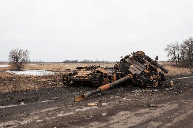 Хомчак назвав чисельність кадрових російських військових в ОРДЛО — близько трьох тисяч