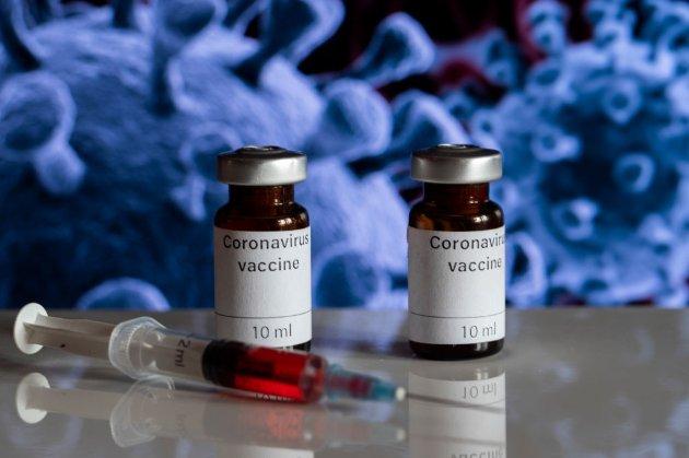 Україна подала заявку на вакцину від коронавірусу COVAX