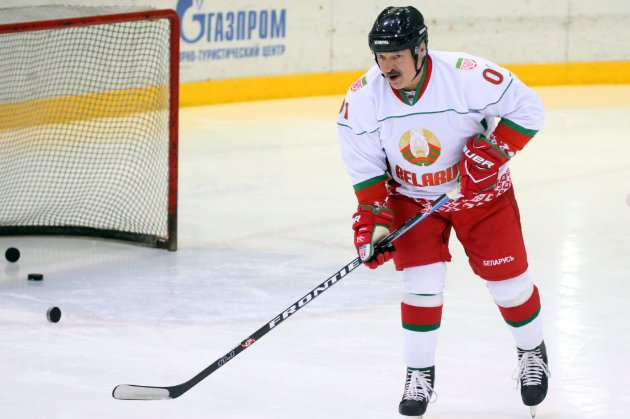 Лукашенку та НОК Білорусі заборонили відвідувати Олімпійські ігри