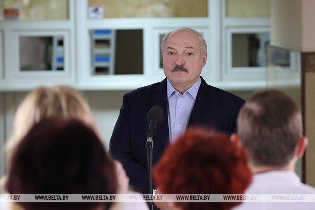 «Бах і банда». Лукашенко відреагував на рішення МОК про відсторонення від Олімпійських ігор