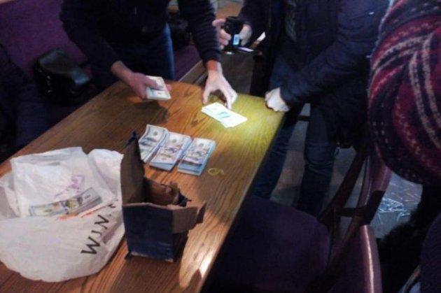 Голову Фонду держмайна намагалися підкупити втретє. Пропонували $100 тис.