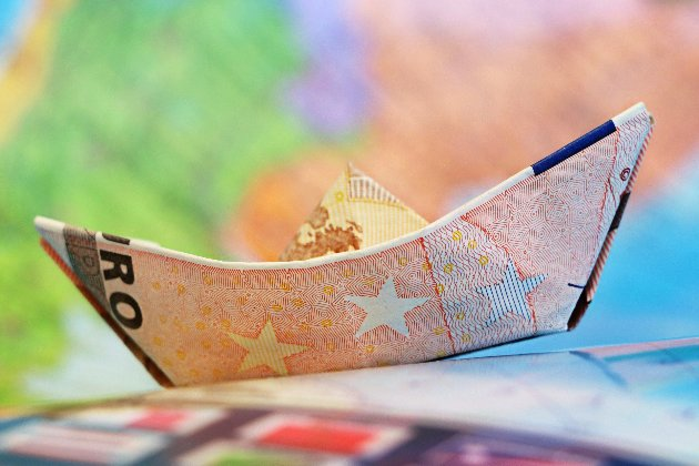 ЄС виділив Україні транш на суму €600 млн