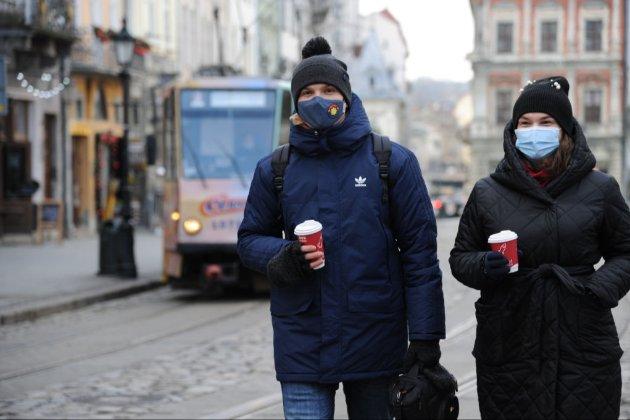 Нарешті офіційно! Посилений карантин в Україні запровадять з 8 по 24 січня