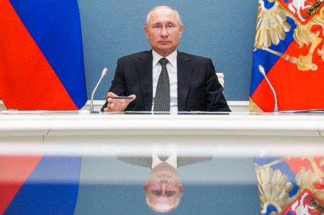 Держдума ухвалила закон, який дозволяє колишнім президентам Росії вчиняти кримінальні злочини