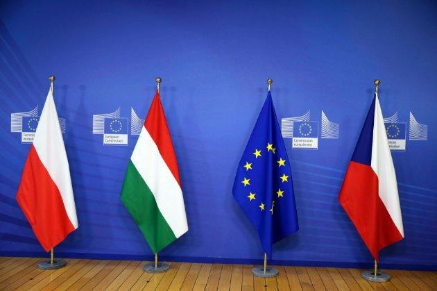 Польща та Угорщина погодилися на прив'язку виділення грошей ЄС до принципу верховенства права