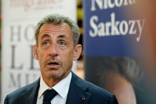Прокуратура Франції хоче ув'язнити експрезидента Саркозі на два роки
