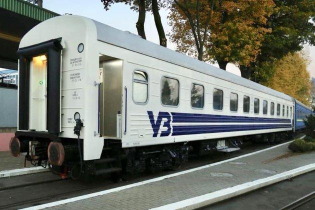«Укрзалізниця» планує збільшити ціни на квитки у 2021 році