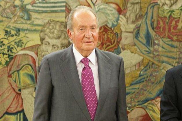 Колишній король Іспанії повернув державі майже €700 тисяч несплачених податків