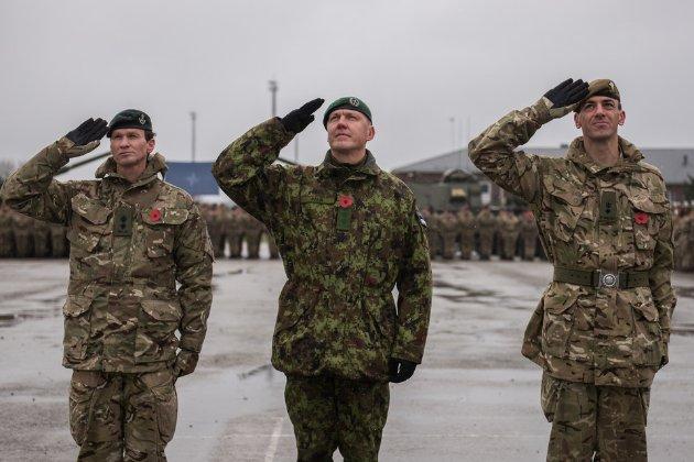 Інструктори з Великої Британії, Данії, Канади, США та Швеції тренуватимуть військово-морський флот ЗСУ