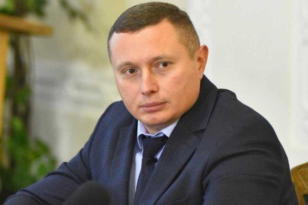 Голові Волинської ОДА висловили недовіру чиновники облради