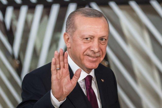 Нагірний Карабах. Ердоган планує сформувати платформу співпраці на Кавказі