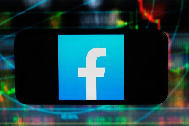 У Facebook Messenger cтався серйозний збій по всій Європі