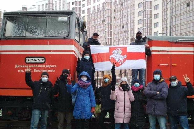 Євросоюз виділив €24 млн на підтримку народу Білорусі. Це програма допомоги громадянському суспільству та боротьби з пандемією