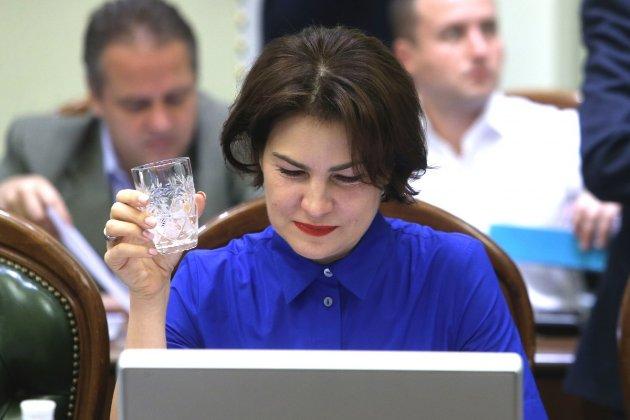 Генпрокурор України не доплатила за проживання на держдачі. Хоча вона мала на неї «знижку» — ЗМІ
