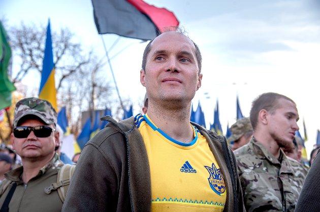 Бутусов звинував Міноборони у брехні. Він подає в суд на відомство, вимагає офіційних вибачень