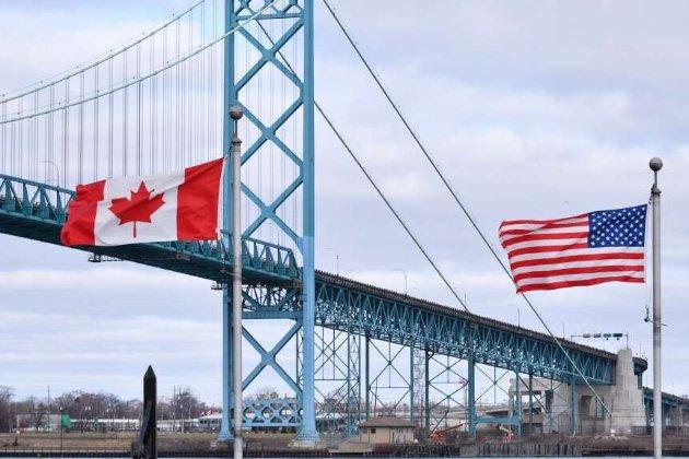 США продовжили обмеження на перетин кордонів з Канадою і Мексикою до 21 січня
