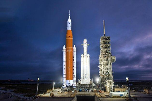 Україно-американська компанія Максима Полякова уклала контракт із NASA на $9.8 млн