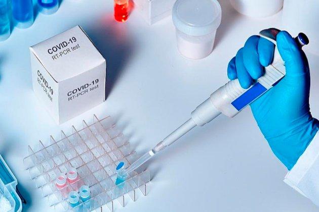 Лікарі тестуватимуть безкоштовно на COVID-19 усіх, хто має ознаки респіраторного захворювання