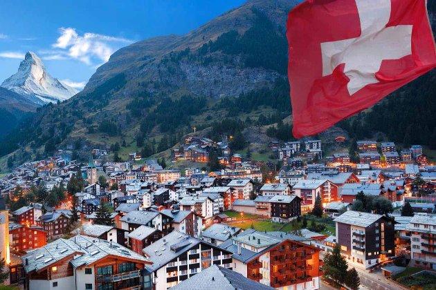Швейцарія ввела фінансові санкції і заборону на в'їзд Лукашенку і 14-ти його поплічникам