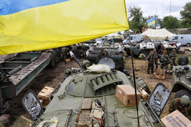 США назвали напад Росії на Україну найбільшою загрозою безпеці Європи після конфлікту на Балканах у 90-тих роках