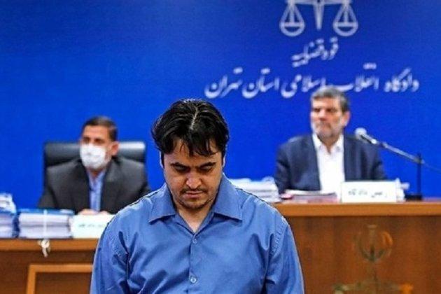 Іран стратив журналіста-дисидента за заклики до протестів у 2017 року