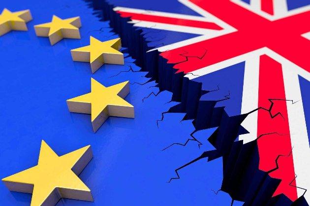 Вихід з ЄС. Британська влада закликала магазини запастися продуктами