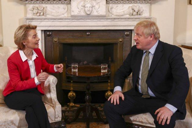 Британія та ЄС продовжать переговори щодо торговельної угоди в рамках Brexit