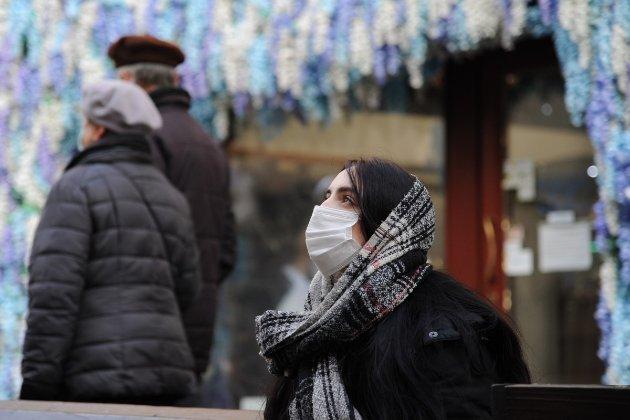 Жорсткий карантин не запровадили раніше 8 січня через «природний локдаун» — очільник МОЗ