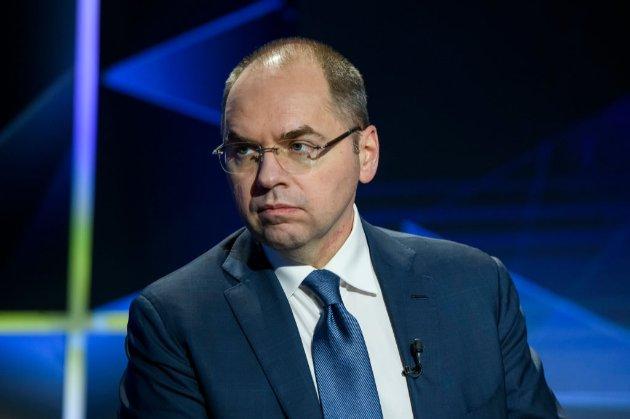 «Питання нацбезпеки». Степанов заявив, що медична система України — під загрозою