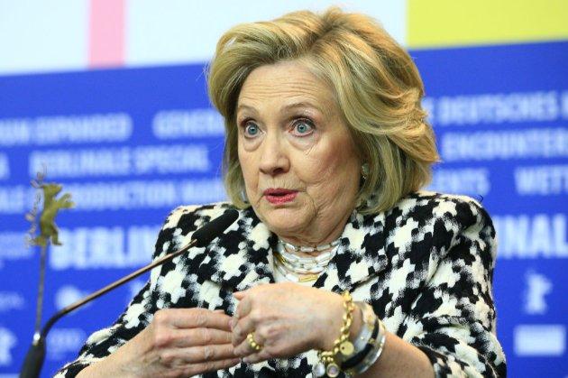 «Повинні розпустити». Клінтон закликала скасувати Колегію виборщиків у США