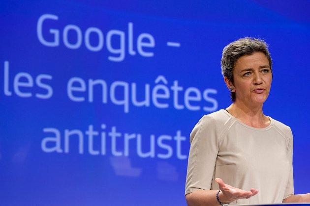 Єврокомісія підготувала жорсткі правила для Facebook, Amazon і Google