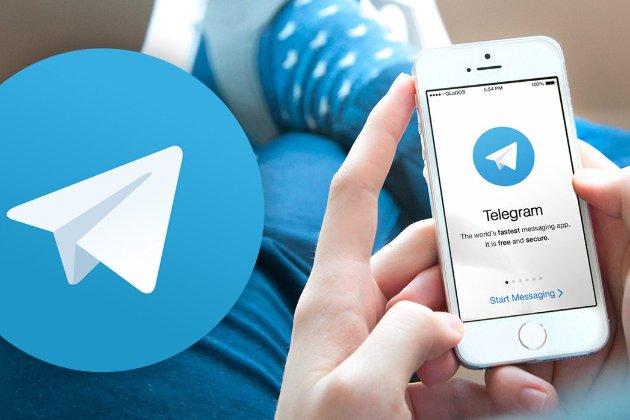 Єврокомісія внесла Telegram та ВКонтакте до «піратського списку»