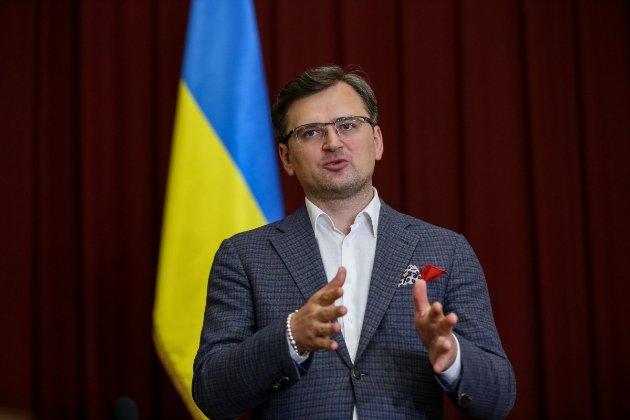 Очільник МЗС сказав, що Росії та Україні доведеться обговорити стратегію співіснування