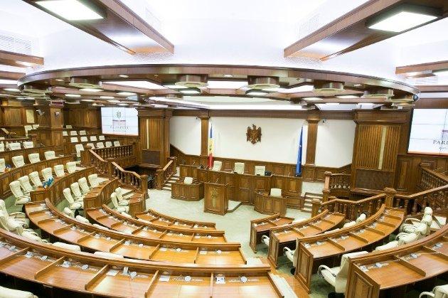 Парламентська більшість Молдови визнала російську «мовою міжнаціонального спілкування»