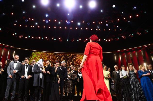 Берлінський кінофестиваль пройде у віртуальному форматі через COVID-19