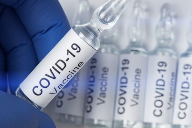 COVAX схвалила заявку України. Уряд чекає на перші вакцини з березня 2021 року