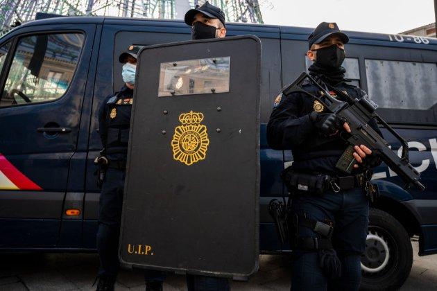 В Іспанії затримали двох українців у справі про відмивання коштів російської мафії