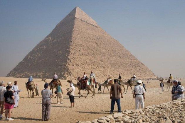 Єгипет посилив вимоги до тесту на COVID-19 для українських туристів