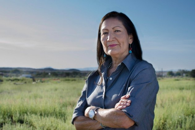 Представниця корінних народів вперше в історії США буде призначена в адміністрацію