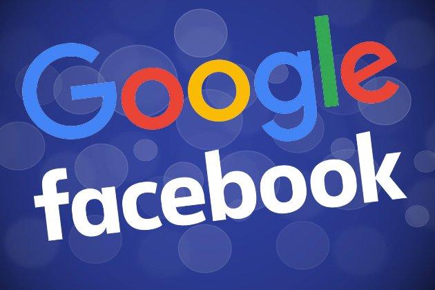 Влада США подала проти Google два антимонопольні позови протягом двох днів