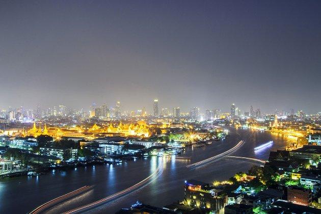 Туристи з України знову можуть відвідувати Таїланд