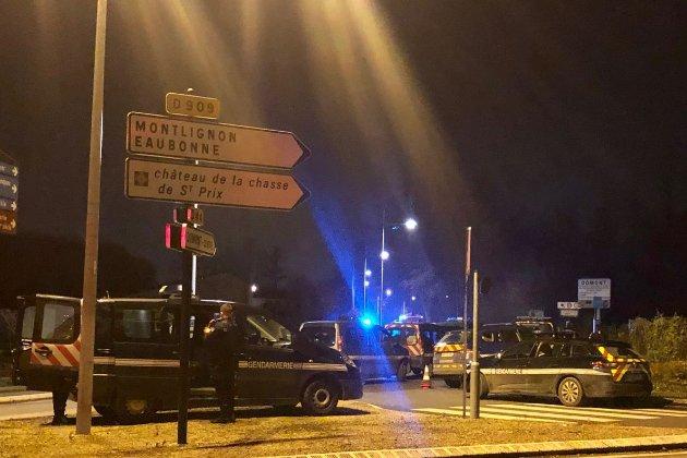 Захоплення заручників у Франції. Чоловік убив заручницю та вчинив самогубство
