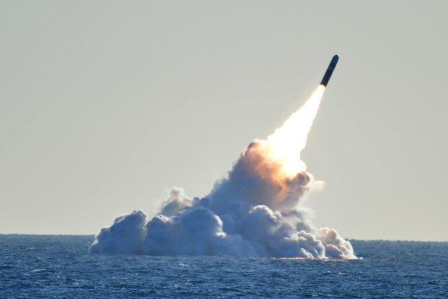 РФ готується до розміщення ядерної зброї в окупованому Криму, вважає Міноборони України