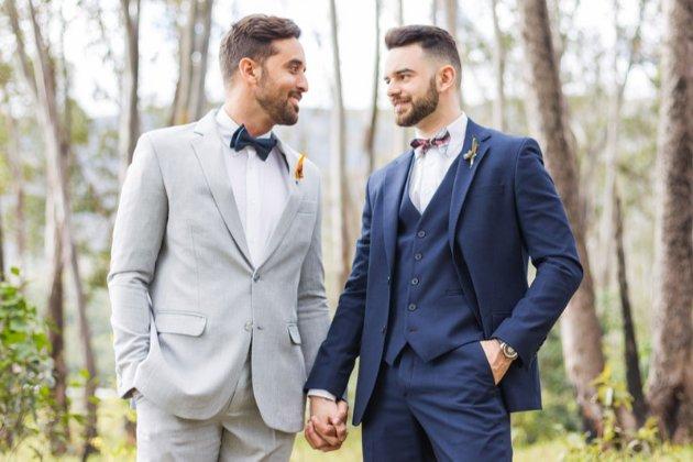 У Швейцарії схвалили закон про одностатеві шлюби