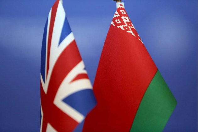 Великобританія запровадила нові санкції проти Білорусі